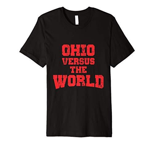 OHIO VERSUS THE WORLD
