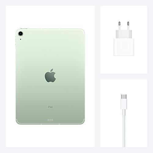 2020 Apple iPadAir (10,9, Wi-Fi, 64GB) - Grün (4. Generation)