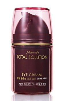 COSMETIQUES CORÉENS, AmorePacific Mamonde, Total Solution Crème pour les yeux 30ml (rides/élastiques/cercles/forte humidité)