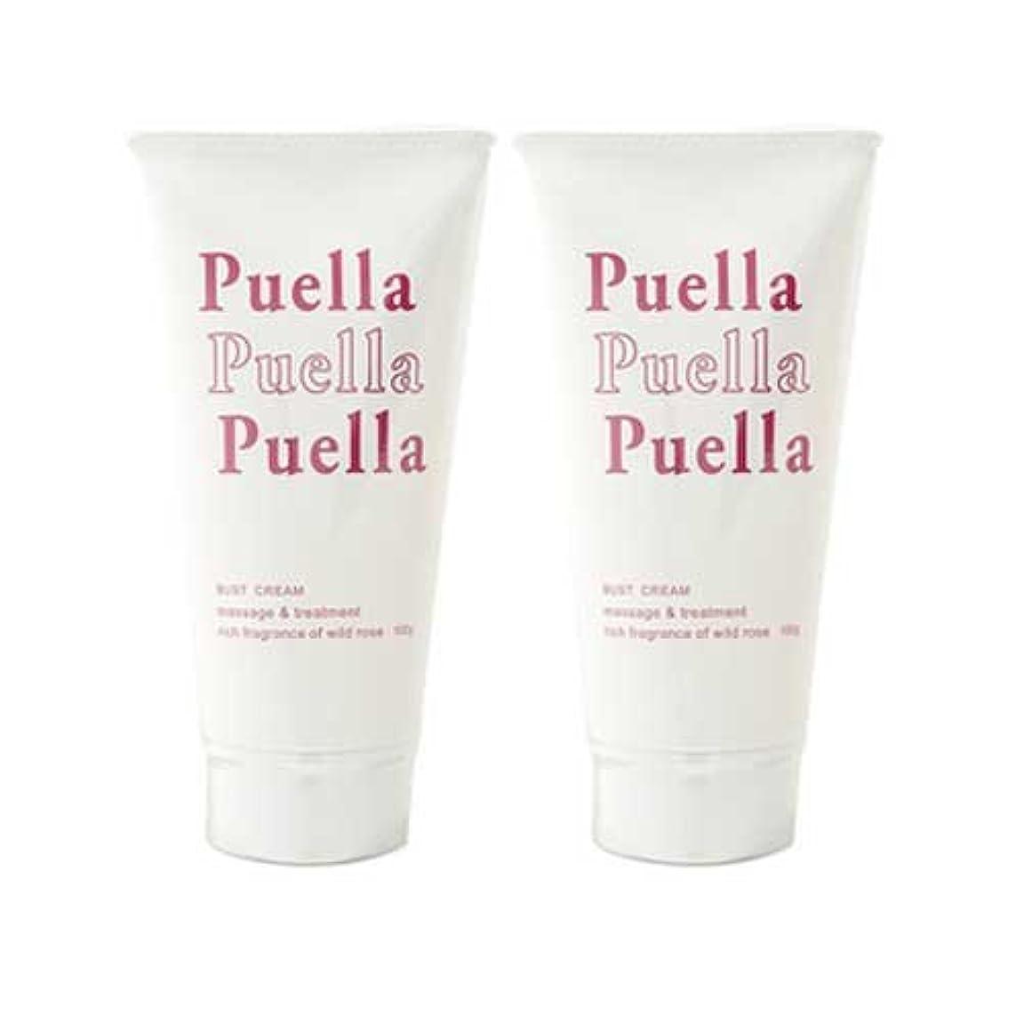 側面調和探偵2個セット puella(プエルラ)