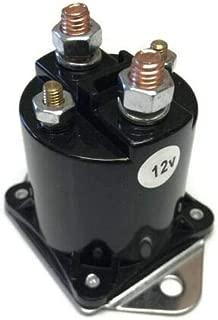 Vital All-Terrain 12V Solenoid Switch 1013609 for 1984-Up Club Car DS & Precedent Gas Golf Cart