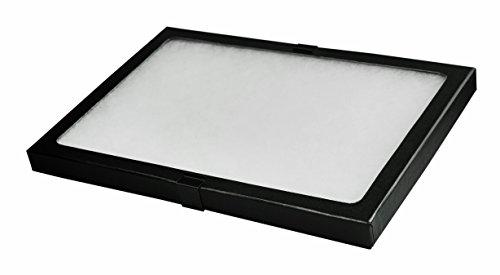 SE Glass Top Display Box - JT928