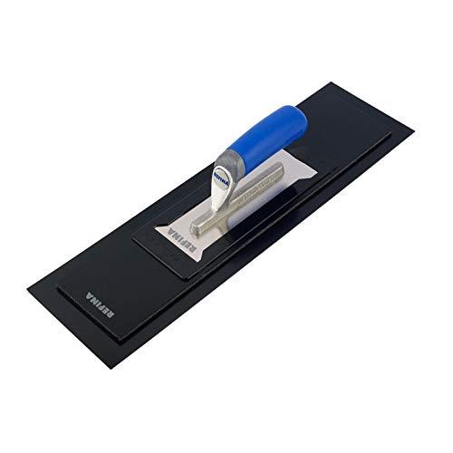REFINA 228180N PLAZIFLEX - Juego de 2 paletas y cuchilla (50,8 cm)
