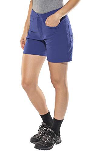 Bergans Cecilie Short d'escalade Femme, Ink Blue Melange/Navy Modèle XS 2017 Shorts