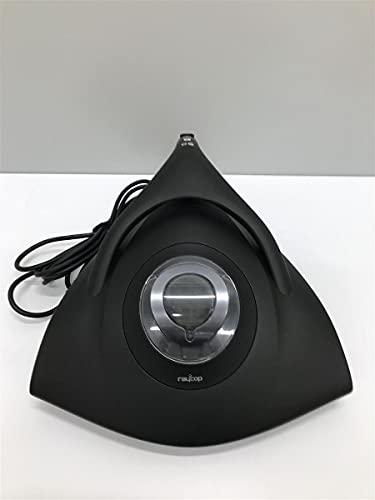 レイコップRP(アールピー)/ブラック (RP-100JBK) 布団掃除機 クリーナー プレミアムモデル ダニ ハウスダスト除去