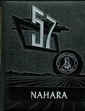 (Custom Reprint) Yearbook: 1957 Nathan Hale Ray High School - Nahara Yearbook (Moodus, CT)
