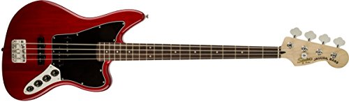 Squier E-Bass Squier Vintage Modified Jaguar Special CRT · Bajo eléctrico