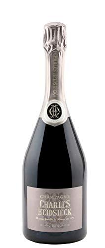 Champagne A.O.C. Blanc De Blancs Charles Heidsieck Bollicine Francia 12,0%