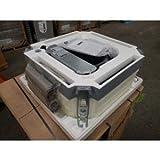 Samsung AM009FNNDCH 9,000 BTU Cassette Type Indoor Inverter Mini-Split Heat Pump, 208-230/60/1 R-410A