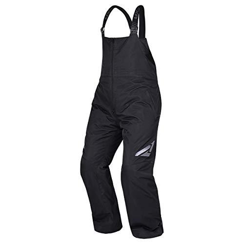 FXR Mens Fuel Bib Pant (Black - Large Tall)