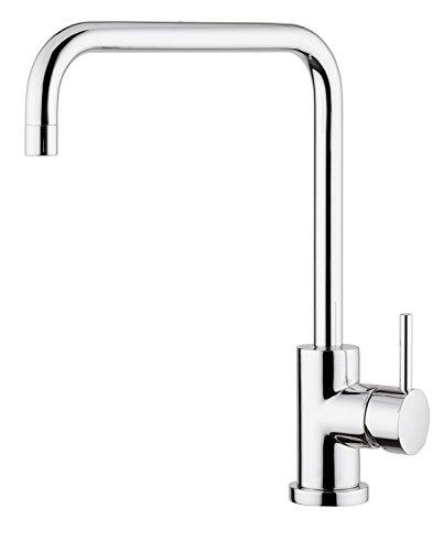 Nobili rubinetterie oz134/t7cr grifo fregadero boca