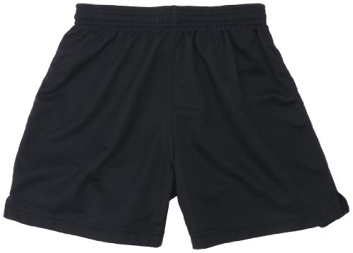 Derbystar, Pantaloncini da attività Sportive Bambino, Nero (Schwarz), 140 cm