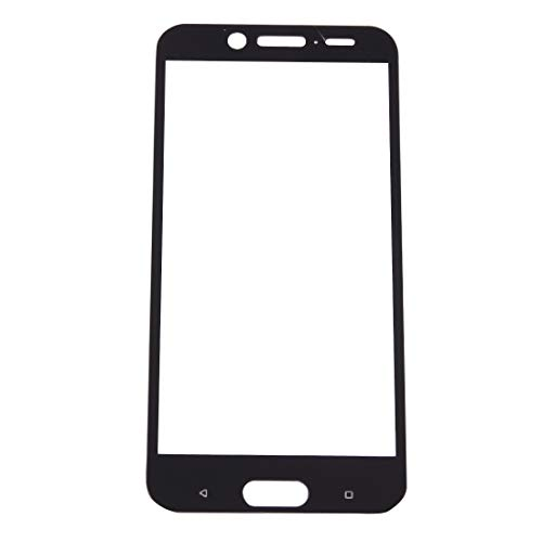Los tejidos aseo for HTC 10 evo 0.3mm 9H Dureza superficial 2.5D...