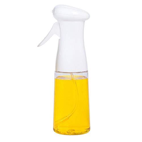 Maserfaliw Botella de Aceite Botella de Spray de Aceite Cocina Aceite de Oliva Aceite de riego Comestible Lata de riego hogar multifunción aspersor de Aceite de Barbacoa Fitness Control de Aceite p