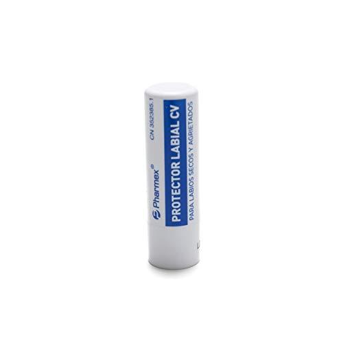 Pharmex - Cuvenatur - Protector Labial - Para Labios Secos Y Agrietados