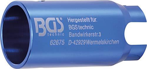 BGS 62675 | Klauenschlüssel für Mercedes Zündschloss-Rosette