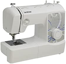 Brother XM3700 74-Stitch Function Free Arm Sewing Machine