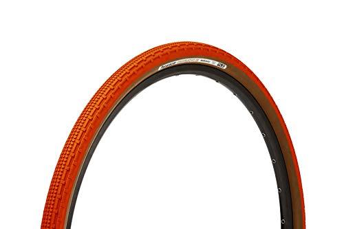 panaracer GRAVELKING SK Knobby Tread 700 x 35 C Aramid Orange/Brown