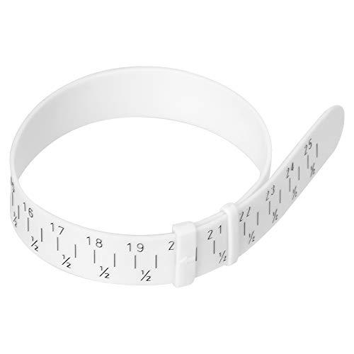 Handgelenk Messwerkzeug Kreis Armband Messlineal Maßband
