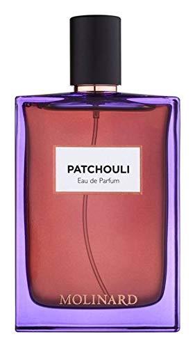Molinard Patchouli Les Elements Edp - 30 ml