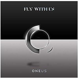 ONEUS - 3rd mini album [FLY WITH US]