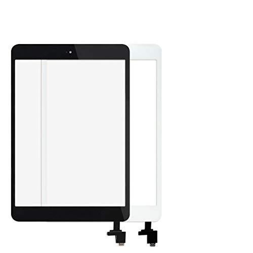 Screen replacement kit Fit For IPad Mini Screen 1 IPad Mini 2 Touch Screen A1432 A1454 A1455 A1489 A1490 A149 Digitizer IC Cable Mini2 Sensor Glass Repair kit replacement screen