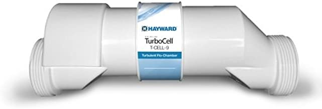 Hayward Goldline T-Cell-9 TurboCell Salt Chlorination Cell for In-Ground Swimming Pools