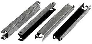 Disc Brake Pad Installation Kit Rear Carlson P711
