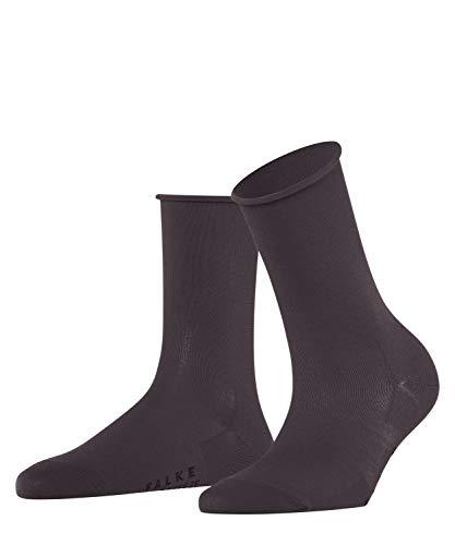 FALKE Damen Socken Active Breeze, Lyocellmischung, 1 Paar, Violett (Violetonyx 8136), 35-38