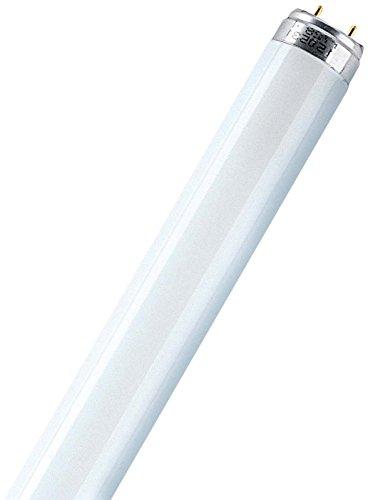 Leuchtstofflampe L 16 Watt 827 warmweiß extra - Osram