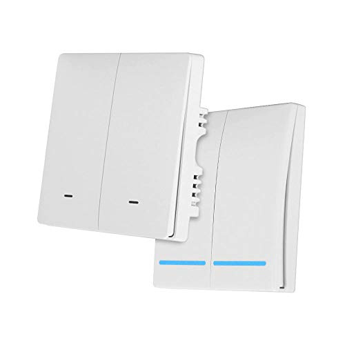 Interruptor Inteligente Konesky Wi-F compatible con Alexa