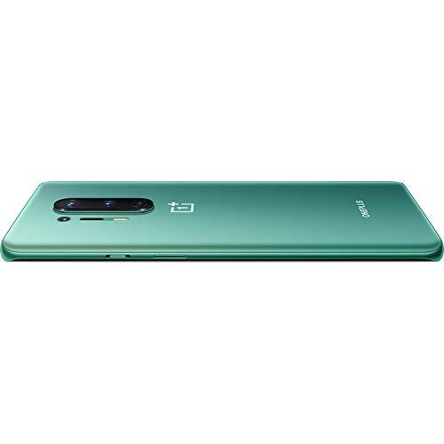 OnePlus 8 Pro (Glacial Green 8GB RAM+128GB Storage)