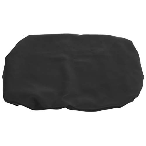 ECCPP Armrest Center Console Lid Cover W/Base for 1993-2016 for Dodge Ram Pickup Trucks Armrest Cover Black