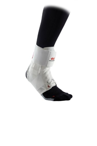 McDavid 195 Level 3 Max Protection Ankle Brace w Straps