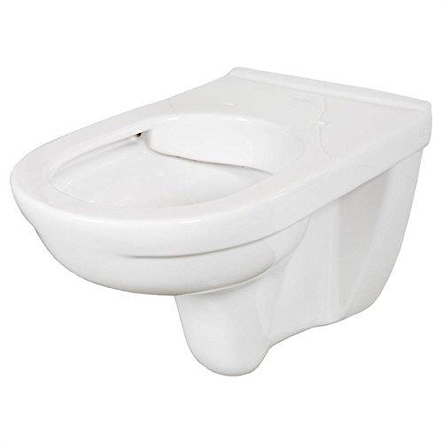 Villeroy & Boch O.Novo Wand WC Directflush ohne Spülrand *kein WC Sitz*