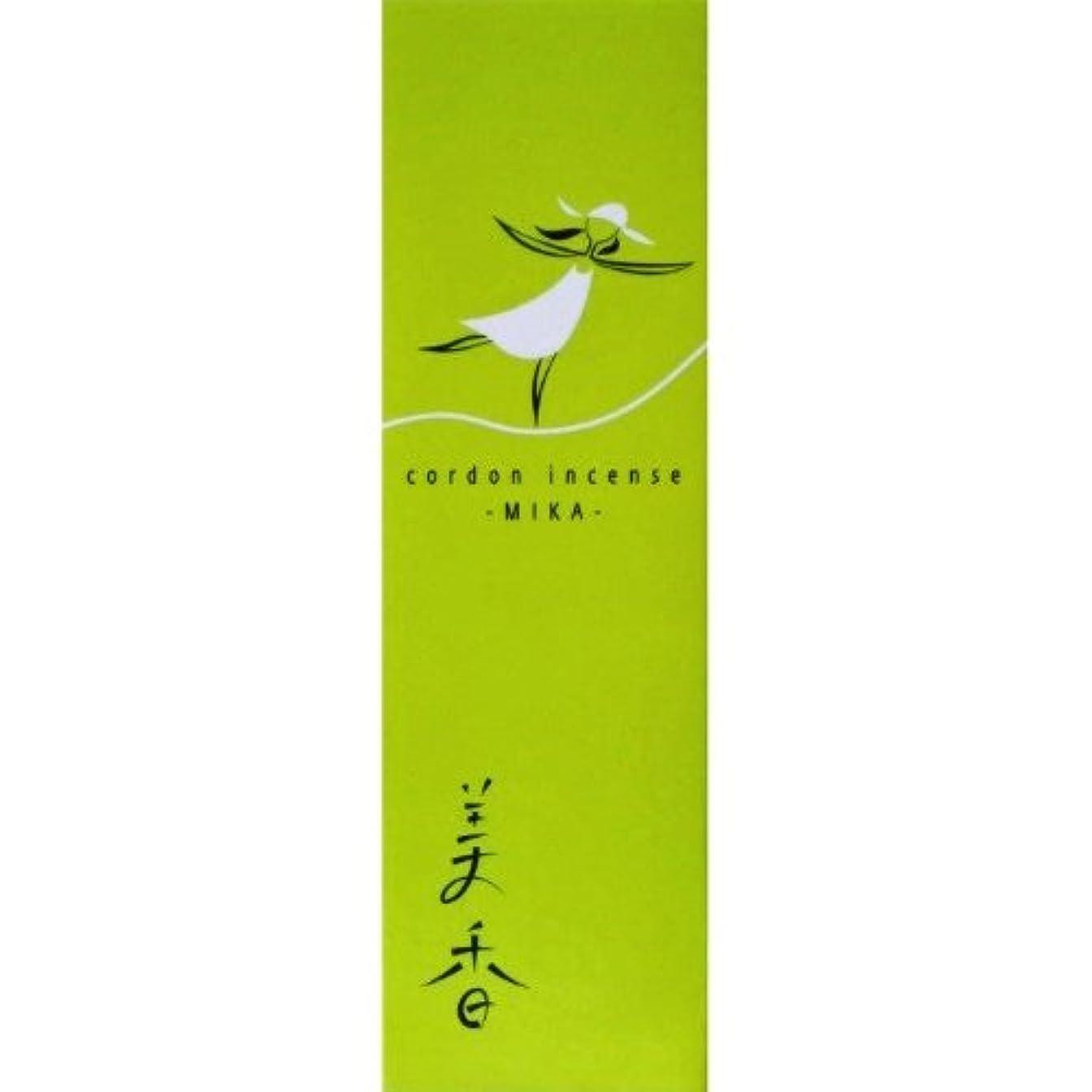 化学欲望カジュアル薫寿堂 紙のお香 美香 草原の輝き