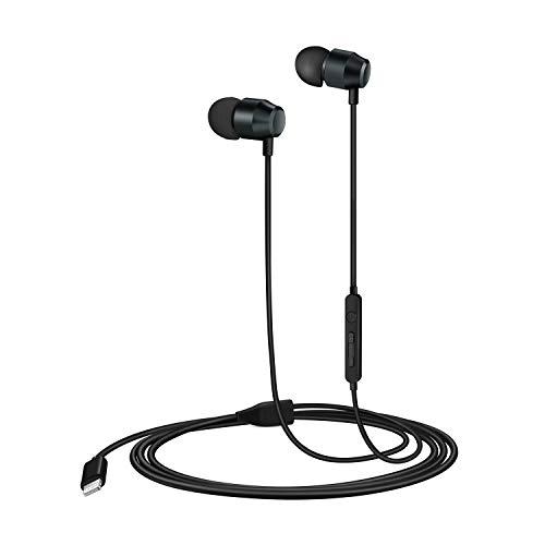 PALOVUE Lightning Headphones Earphones Magnetic Earbuds In-Ear MFi...