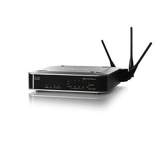 Linksys WRVS4400N Wireless-N Gigabit Security Router - VPN v2.0 (B000H97UC0) | Amazon price tracker / tracking, Amazon price history charts, Amazon price watches, Amazon price drop alerts