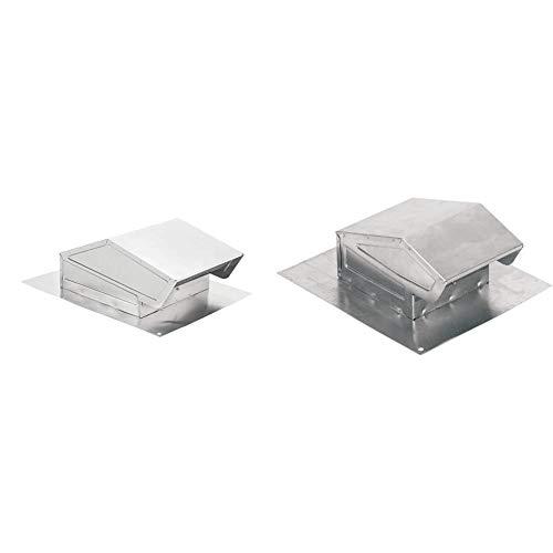 Broan-NuTone 644 Roof Cap, 3-1/4