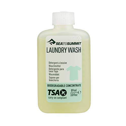 Sea To Summit - Trek and Travel Pocket Laundry Wash - Outdoorwaschmittel, 89ml