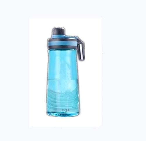 LILINGJIA Sports Max 40% OFF Water Bottles Portable Men Cup Purchase Plastic Simple a