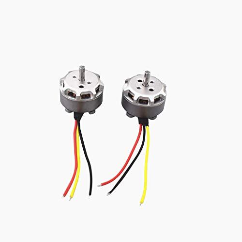 ZYGY 2PCS Motores de Avance y Retroceso para U38 U39 D68 Motor...