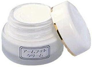医薬部外品 消臭デオドラントクリーム アームフットクリーム 20g