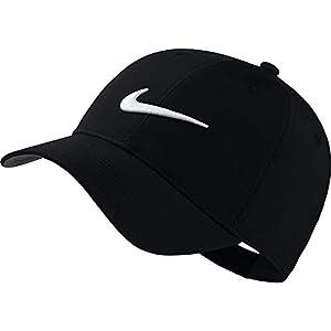 Nike L91 Cap Tech, Black/Anthracite/White, One Size