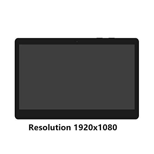 FTDLCD® Per ASUS Zenbook Flip UX360U UX360UA UX360UAK 13.3'' Touch Screen Digitizer Assembly Schermo LCD 1920x1080