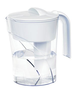 Brita Water Filtration System, Pitcher Classic Model 35507