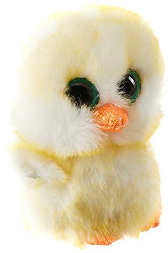 TY 36316 Lemon Drop Chick Plüsch, Gelb