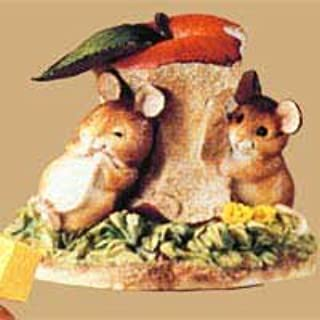 Merrie Mice Core Blimey