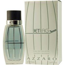 Azzaro Jetlag By Azzaro Edt Spray 2.6 Oz