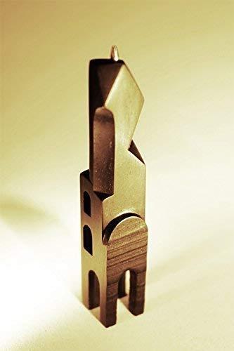Kugelschreiber-Unikat WALTINO 45, Länge 9,3cm